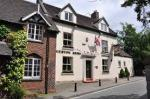 The Egerton Arms Hotel, Astbury, Congleton,
